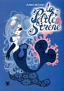 Mizuno Petite Sirene